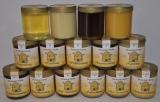 Deutsche Honigsorten