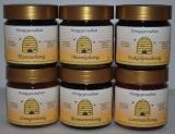 Import Honigsorten