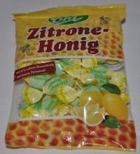Edel Honig Zitrone