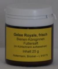 Gelée Royalé