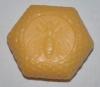 Honigseife Wabe