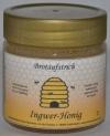 Honig mit Ingwer 250 g