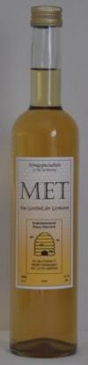 MET Honigwein 0,50 L