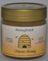Honig mit Orientgewürz 250 g